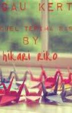 Bangau Kertas by Hikari_Riko