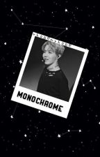 monochrome » vhope by vhopemyhope
