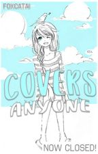 Covers, anyone? by FoxcatAI