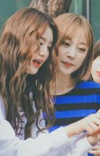 • HaJung • : Will You Take Me? by realman-swag