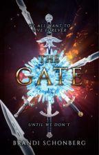 The Gate by BrandiSchonberg
