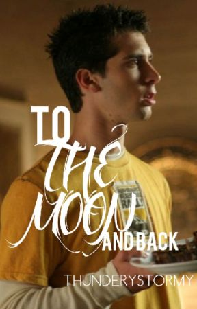 To the Moon and Back-Reese Wilkerson/Rocket Reynolds (Malcolm in the Middle) by thunderystormy