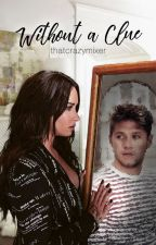 Without a Clue {Diall} by ThatCrazyMixer