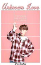 Unknown love ★ Taeseok by bludbatae