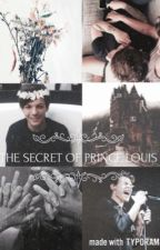 The Secret of Prince Louis (l.s.) slovak by Rose_Petal_91