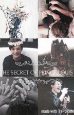 The Secret of Prince Louis (l.s.) slovak by Rose_Petal_91