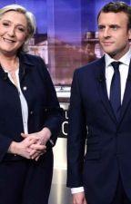French Presidential Elections 2017 horoscope by NxnsxgnorsDxmon