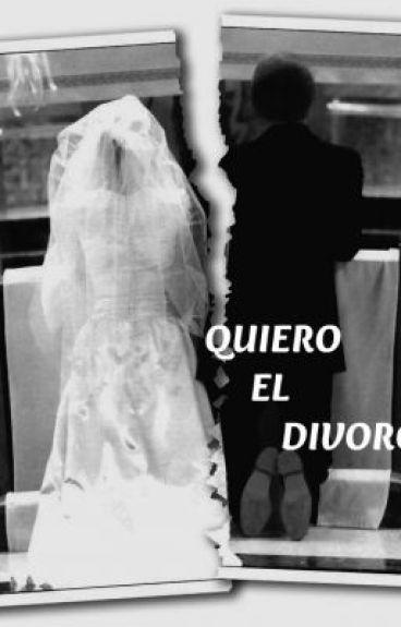 ¿Quiero el divorcio? - Liam Payne & tu