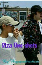 Diza One-shots by Dizatrash