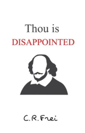 thou is disappointed  by pettyshakespeare