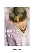 twenty-one ;; b.jy [completed] by pwannaone