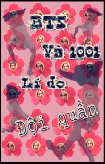 Đọc Truyện BTS VÀ 1001 LÍ DO ĐỘI QUẦN =))) - DocTruyenHot.Com