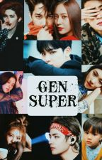 Gen Super [Kaistal] by twelvexo