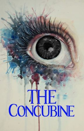 The Concubine by Miinalee
