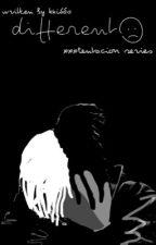 ᴅɪғғᴇʀᴇɴᴛ [[ XXXTENTACION ]] by krillaKiddo