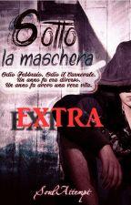 Sotto la maschera - Extra by SoulAttempt