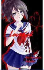 Lovesick ❤🔪 by shadowbetz