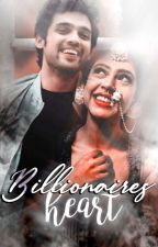 BILLIONAIRE'S HEART  by parthada