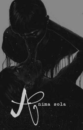 Anima Sola by unamareadisilenzio
