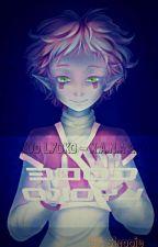 Kod Lyoko - Xana 2.0 by Sleppie