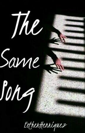 The same song by EstherHenriquez