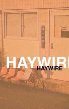 haywire // instagram - next gen by urielyycute