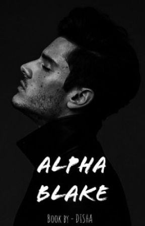Royal Alpha Blake  by emily_alisonsnow