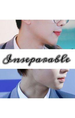 [Series Drabble|PanWink/GuanHoon] - INSEPARABLE