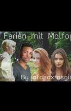Ferien mit Malfoy by anautumnfangirl