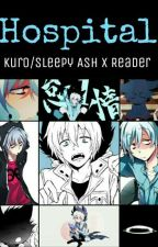 Hospital | Kuro | Servamp by Hitsux