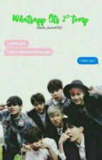【Whatsapp BTS 2°Temp】 by maria_laura4002