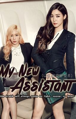 [TRANS][TAENY] MY NEW ASSISTANT [END]