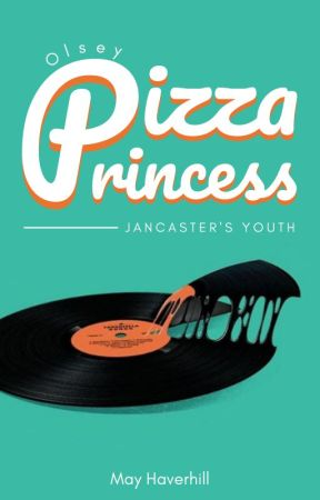 Princesse Pizza by MayHaverhill