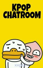 KPOP CHATROOM by xxptri