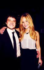 Advice || Jennifer Lawrence & Josh Hutcherson Oneshot by missgabbyjayne