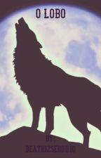 O lobo  by MendesTae123