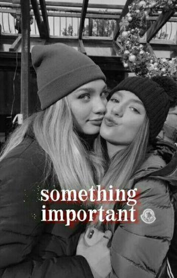 Something Important| mnz