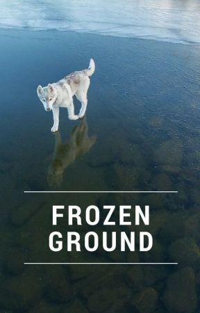 Frozen Ground by shinjikrg