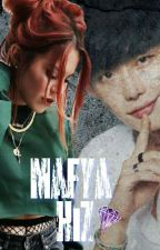 Mafya Kız by sayko_yazar