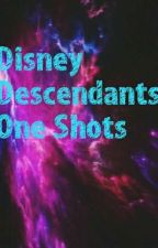 Disney Descendants One shots by KrysBabdon