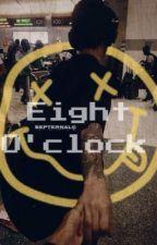 Eight O'clock// J a i  by septernal