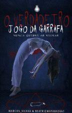 O Verdadeiro Jogo da Garrafa by Serial_Killerss