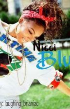 Nicci Blu by laughing_brainiac