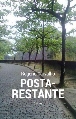 Posta-restante by RogrioCarvalho