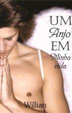 UM ANJO EM MINHA VIDA by mariabella17