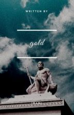 gold | harry s. by BookOfBandz