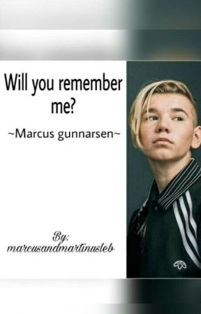 Will You Remember Me?... Marcus gunnarsen by marcusandmartinusleb