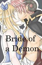 Bride of a Demon by DevinBear224