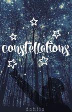 Constellations|✔️ by soulsofstars