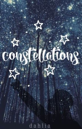 Constellations by soulsofstars